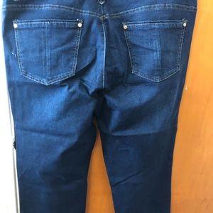 Nordstrom jeans WIT & Wisdom